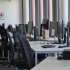 10% от офисите пустеят, почти не строят нови