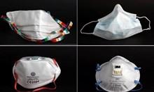 Франция забрани домашно ушитите маски