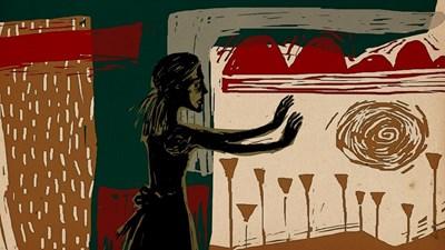 Филм на българския аниматор Теодор Ушев със световна премиера на Берлинале
