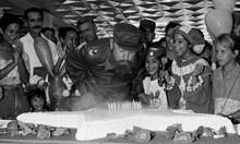 Децата на диктаторите: Кармен Франко до края на живота си не вярва, че режимът на баща й води до смъртта на над половин милион човека, Еда Мусолини пък сама насърчава татко си да се съюзи с Германия