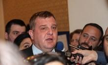 Каракачанов: Коалицията не е в риск след изказването на Симеонов