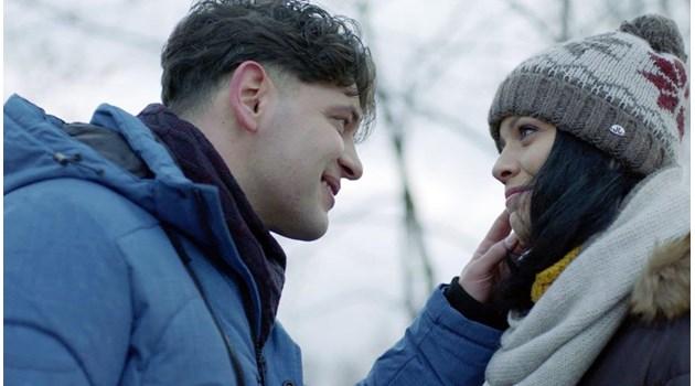 """Милена Живкова и синът й Мартин Герасков - за първи път заедно на екран в """"Откраднат живот"""""""