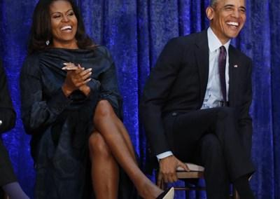 Семейство Обама купува имение за 15 милиона долара