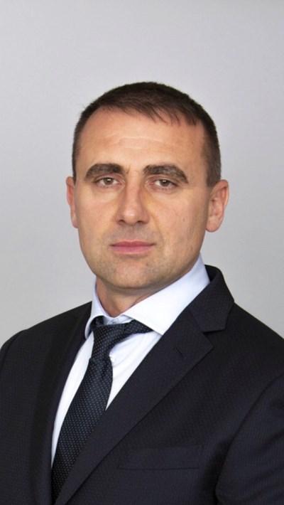 Станимир Петков