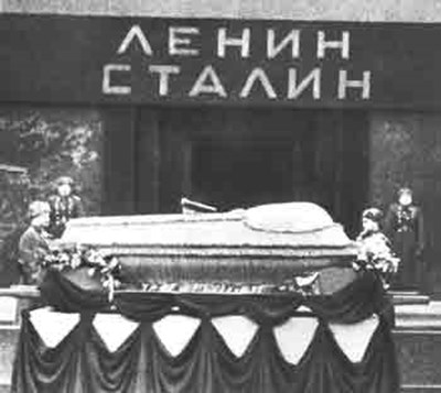 Сталин свален от власт 1 час и 10 минути преди да умре