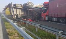 """22 тира са се ударили на """"Марица"""", жертвите - две"""