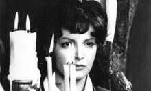 """Как гилотина едва не отряза главата на красивата актриса Ренета Дралчева при заснемането на """"От другата страна на огледалото"""""""