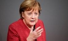 Меркел: Сделката между ЕС и Великобритания е много добър резултат