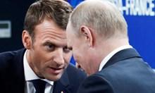 Идва ли краят на студената война и кой има интерес да го отложи?