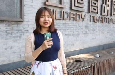 Илей Хъ СНИМКА И ВИДЕО: Радио Китай за чужбина