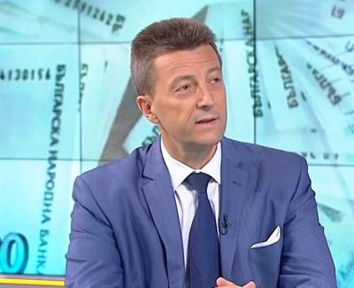 Петър Андронов  Кадър: БНТ
