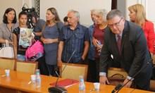 Цацаров и депутати зад промяната  - доживотни присъди за убийците! (Обзор)