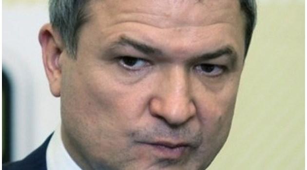 Пламен Бобоков плати гаранцията от 1 млн. лева. Задържали го, защото не я внесал в срок