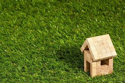През последните шест месеца интересът към еднофамилни къщи далеч от центъра на града се е увеличил с 18%. СНИМКА: Пиксабей