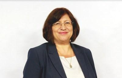 Заместник-председателят на групата на БСП Милка Христова СНИМКА: БСП-София