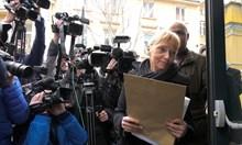 Елена Йончева пропуснала да декларира, че живее в Драгалевци под наем срещу 3400 лева на месец (Обзор)
