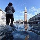 Кадър от Венеция Източник: Ройтерс