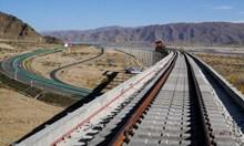 Китай възстанови работата по важните железопътни проекти