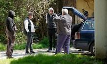 Жените на подсъдимите за побоя над Слави Ангелов са заличени като свидетели по делото