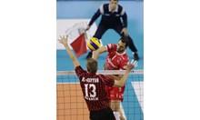 Казийски готви ударно завръщане за Евро 2015