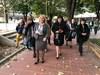 Нинова в Добрич: С новата програма за финансиране на ромчета управляващите си купуват гласове