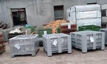 30 000 литра вино иззеха от постройка в Ямболско