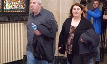 Катаджията от СДВР, заснет да взема подкупи, осъден за втори път