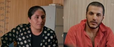 Шийрен и Ейнмар Кадри: BBC Three