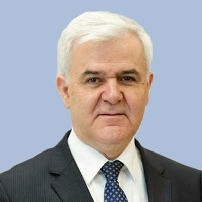 Вътрешният министър на Албания Фатмир Джафай СНИМКА: туитър/fatmirxhafaj