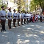 """Церемонията ще се състои на площад """"22-ри септември"""" (бившия Гроздов пазар)."""