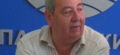 Д-р Никола Пенчев