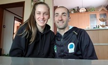 Милена Тодорова и Владо Илиев: Лесно ни е, защото имаме еднакви цели. Рядко се караме
