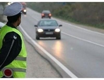 Над 18 хиляди нарушения на пътя само за 7 дни