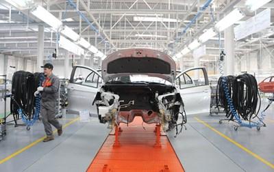 """Активите на """"Литекс моторс"""" са прехвърлени на друга фирма"""