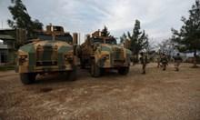 Асад активизира армията си с одобрението на Русия