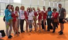Българският ансамбъл е най-силният отбор в света в този момент. Без съмнение!