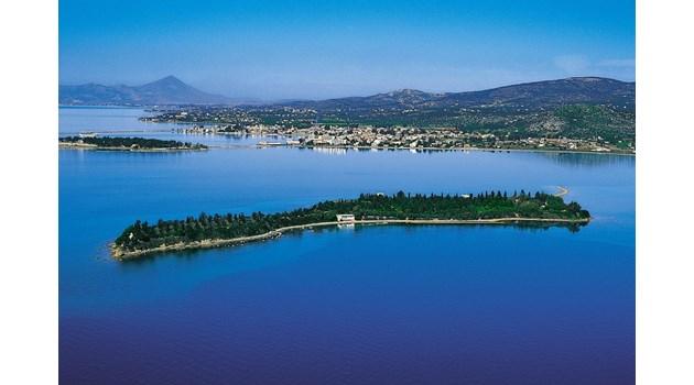 """""""Бийтълс"""" искали да притежават остров Агия Триас, но той се продава чак сега за 20 млн. евро"""