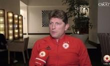 Стойчо Стоилов: Да дават купата на Разград и да свършва този цирк