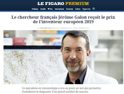 Факсимиле: lefigaro.fr