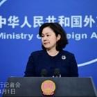 Хуа Чунин СНИМКА: Радио Китай