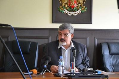 Георги Милушев Снимка: Авторът