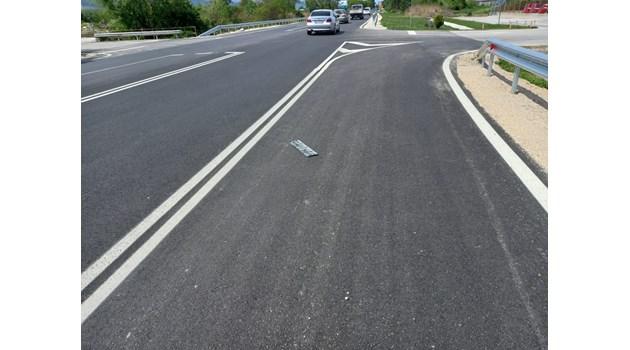 Иво Лудия е шофьорът на джипа, причинил адското меле с 3 жертви край Пловдив