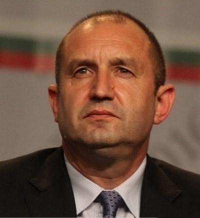 Президентът Радев: Плевен падна преди 140 г., за да се прероди България!