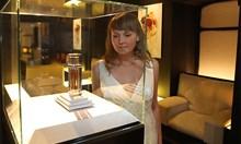 Аромати в света на парфюмерията