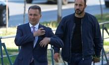 Груевски поискал убежище в Унгария (Обзор)