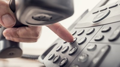Трима мъже са осъдени за телефонни измами в Стара Загора