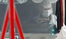 """""""Дейли мейл"""": Откритите 39 души в камиона в Есекс вероятно са замръзнали до смърт (Снимки)"""