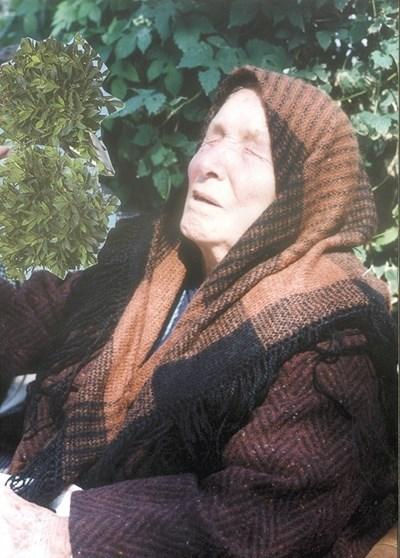 Баба Ванга СНИМКА: Архив