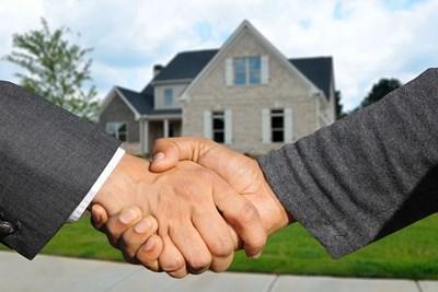 Извънредната ситуация, свързана с COVID-19, вече дава отражение върху пазара на недвижими имоти. СНИМКА: Пиксабей