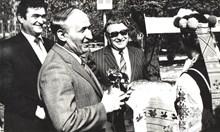 Защо всъщност Горбачов толкова мрази Тодор Живков